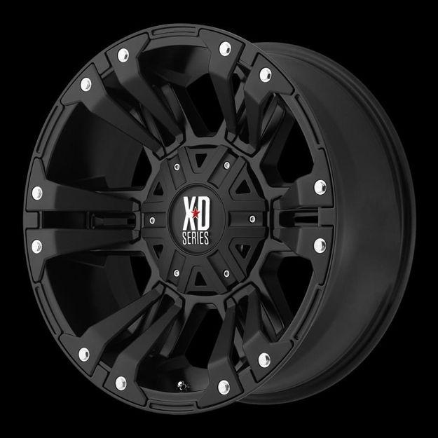 KMC Wheels Monster 2