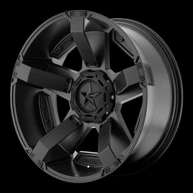 KMC Wheels Rockstar II