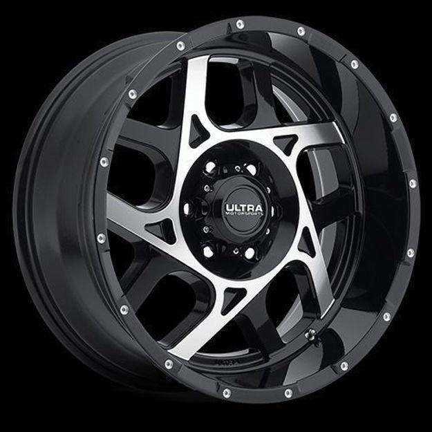 Ultra Wheel 250 Colossus
