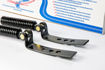 RoadMaster Active Suspension System