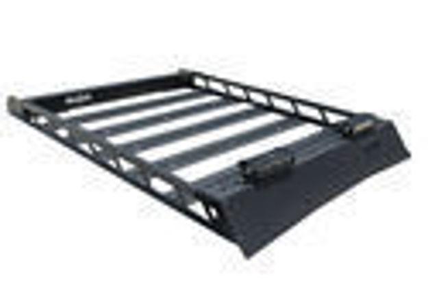 N-Fab — Modular Roof Rack