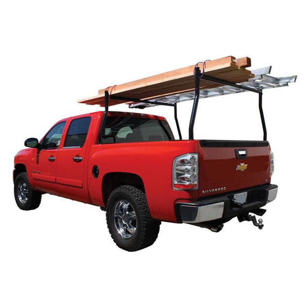 Pilot Automotive Cargo Rack