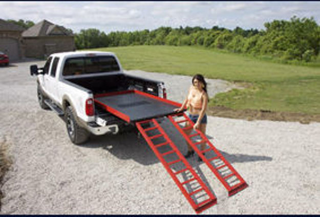 Cargo Ease Bed Slides