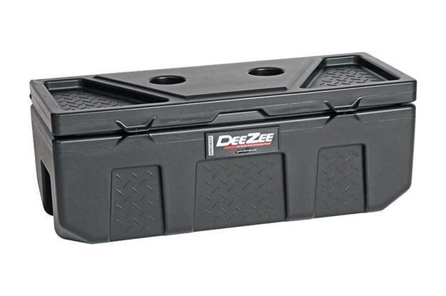 DeeZee Poly Storage Box