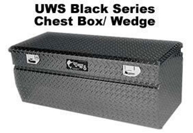UWS Black Series – Chest