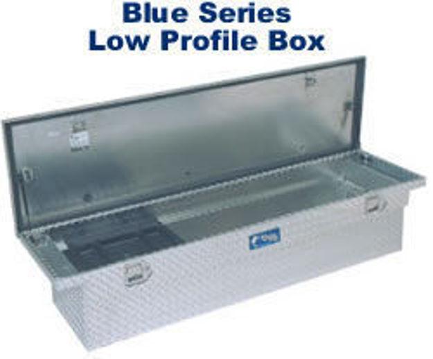 UWS Blue Series-Low Profile Box