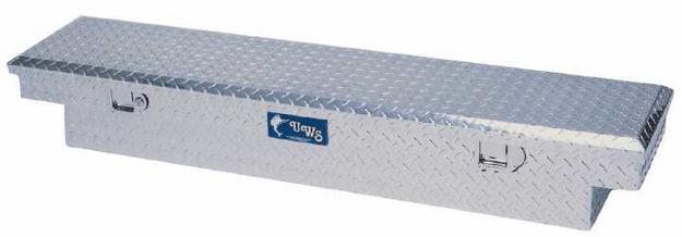 UWS Blue Series-Slim Line Box