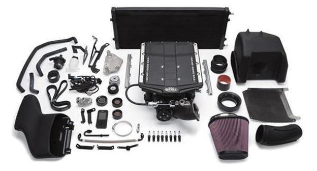 Edelbrock — Supercharger Kit