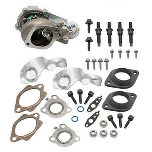 Ford Performance — Turbocharger Kit