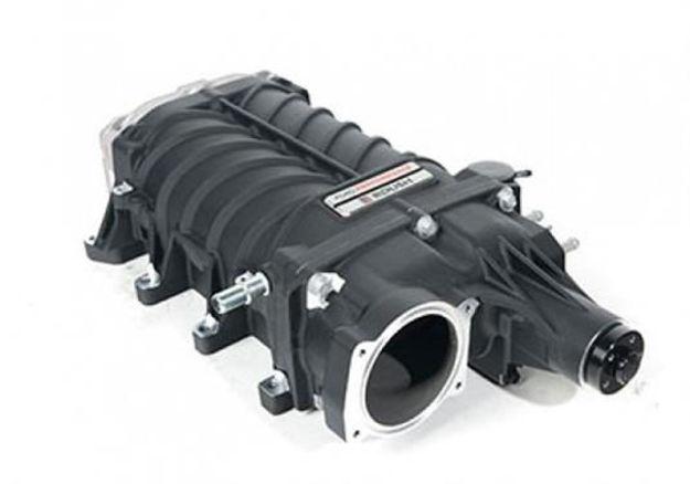 Roush Performance — Supercharger Kit