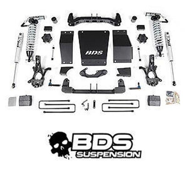 BDS Lift Kits