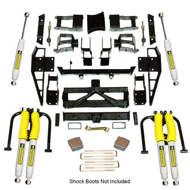 Superlift Lift Kits