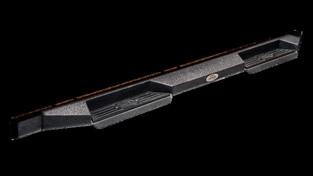 Body Armor – Wrangler Side Steps Rock Steps