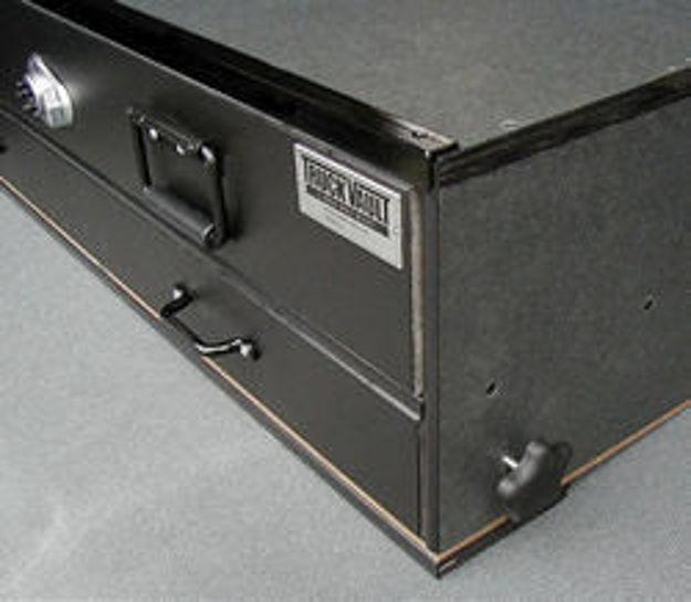 Truck Vault – Radio Patrolman