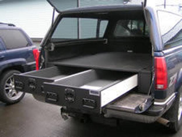 TruckVault Sports & OD Magnum Line