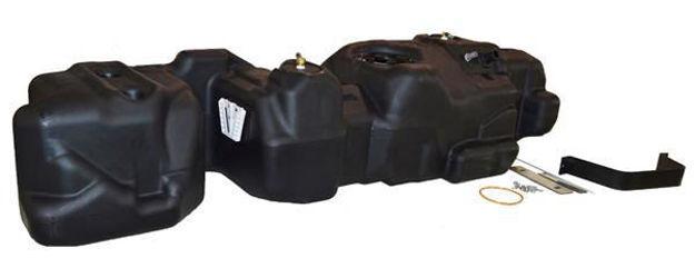 Titan Fuel Replacement Tanks