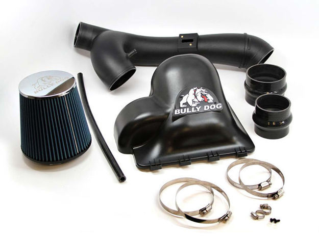 Bully Dog Cold Air Intake 3.5L Ecoboost