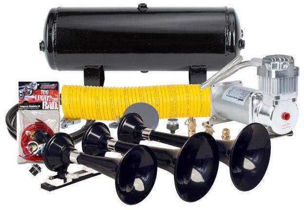 Kleinn Train Horn Kit