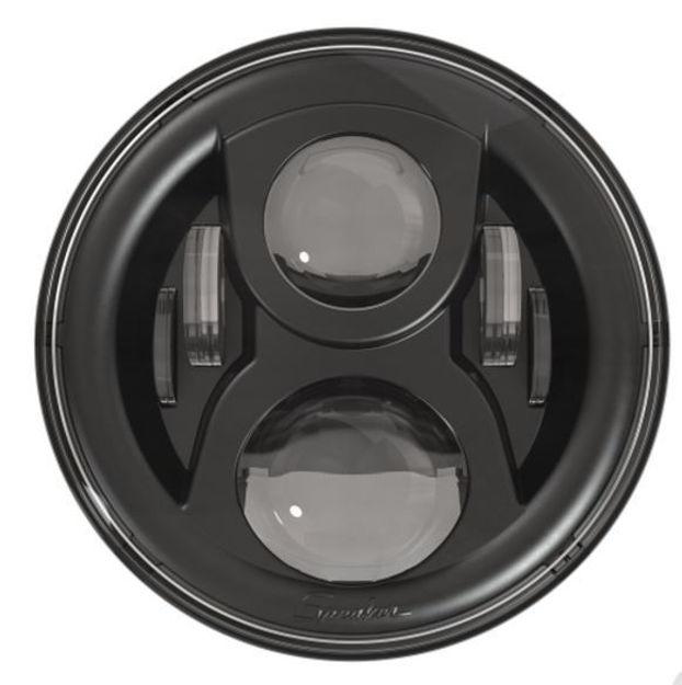 J.W. Speaker LED Headlight