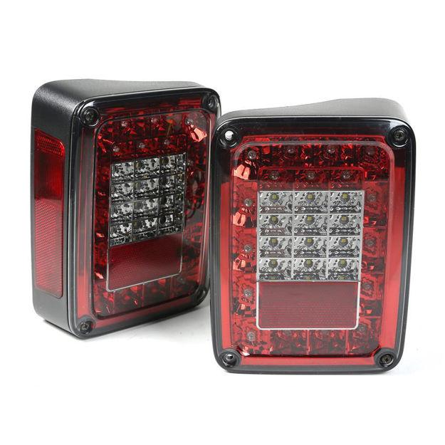 Rugged Ridge LED Taillight