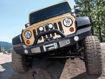 Smittybilt XRC Atlas Front Bumper
