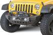 Smittybilt XRC GEN2 Front Bumper