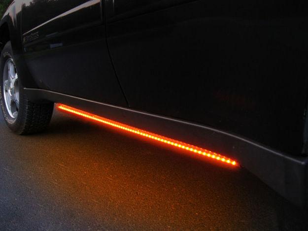 Anzo LED Running Lights