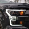 Anzo SwitchBack LED Headlight Ford F-150