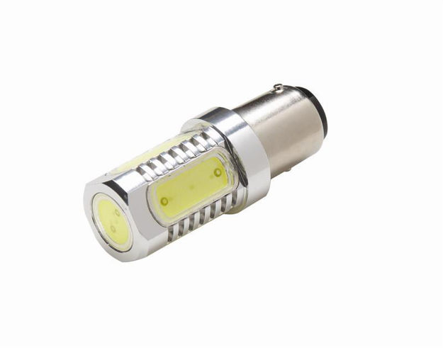 Putco Plasma LED Bulbs