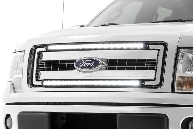Rough Country 30IN LED Grille Kit