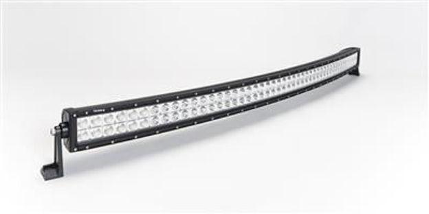 TrailFX 50″ Curved LED Bar