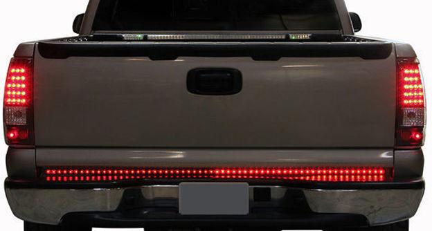 TrailFX 50″ Tailgate LED