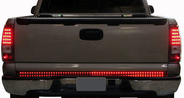 TrailFX 60″ Tailgate Light