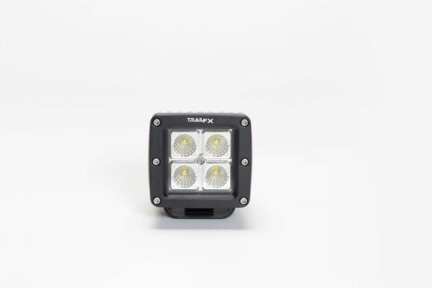 TrailFX LED Pod FLOOD