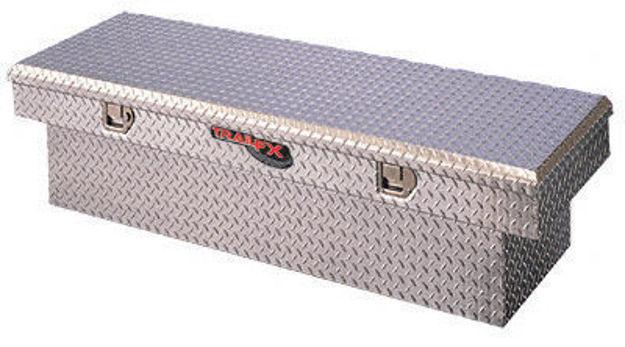 TrailFX Single Lid Toolbox