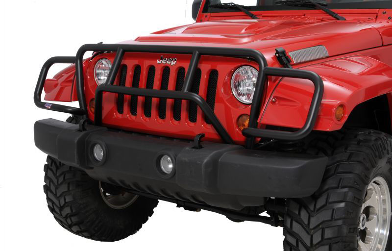 Picture for category Grille Guards
