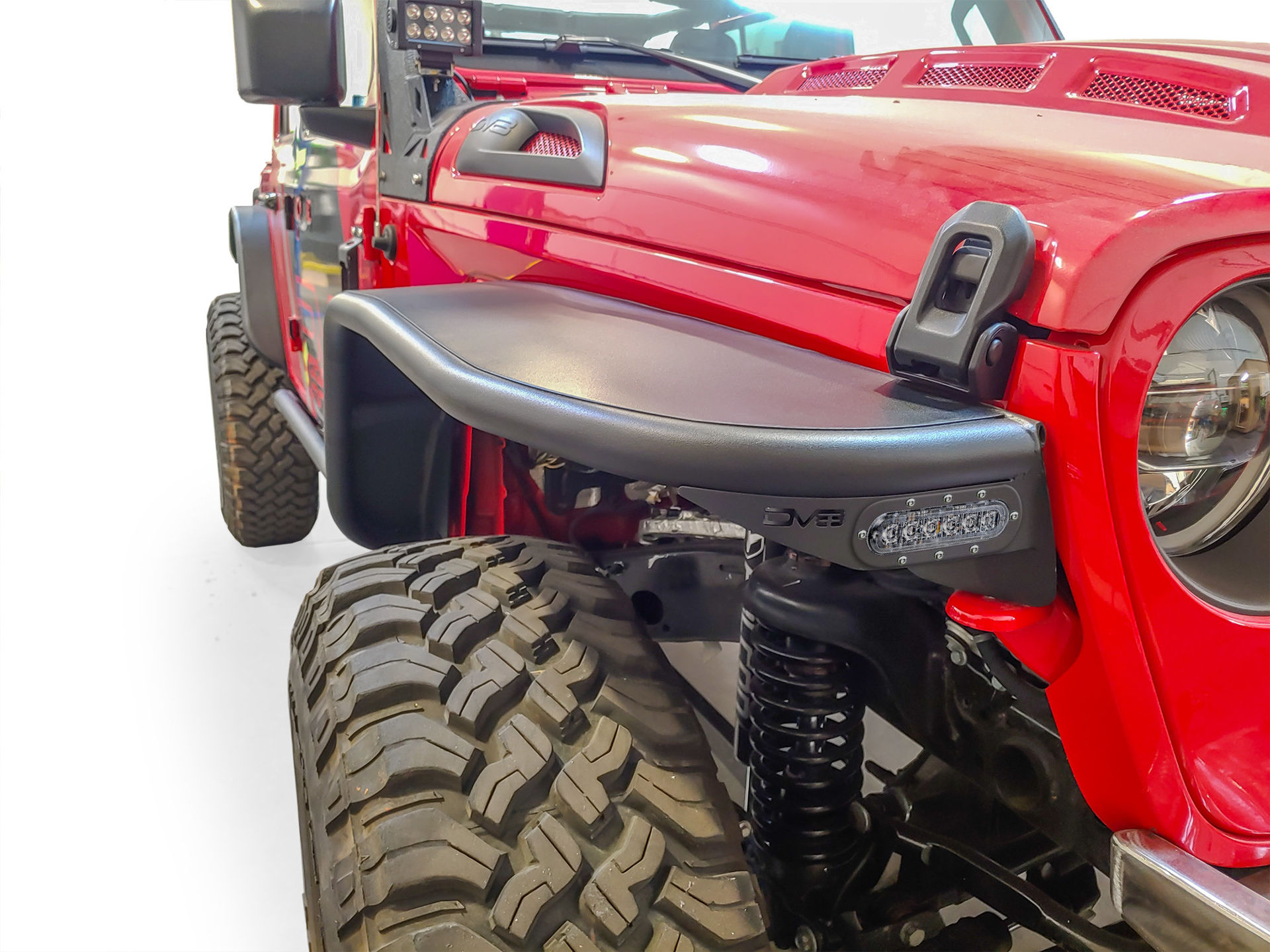 Picture for category Fenders