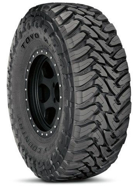 Picture of Toyo Tire Open Country M/T Off-Road Maximum Traction Tire